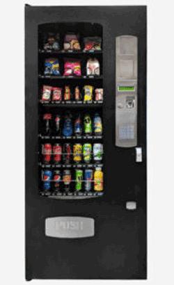 VM3 Combination Vending Machine